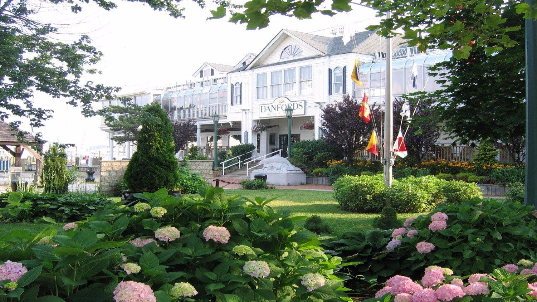 Danford's Hotel & Marina
