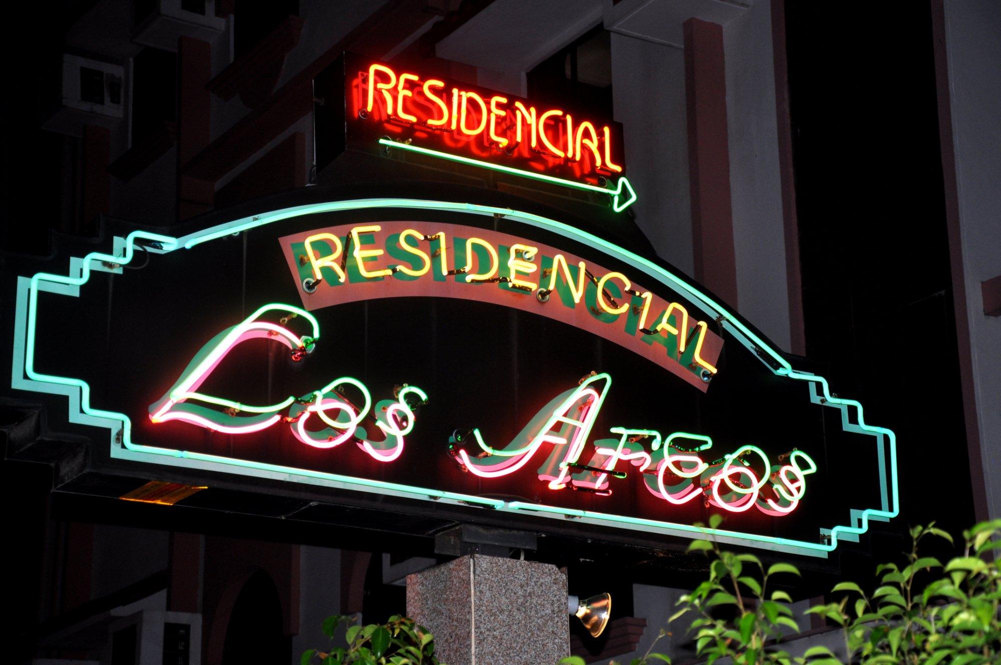 Residencial Los Arcos Hotel