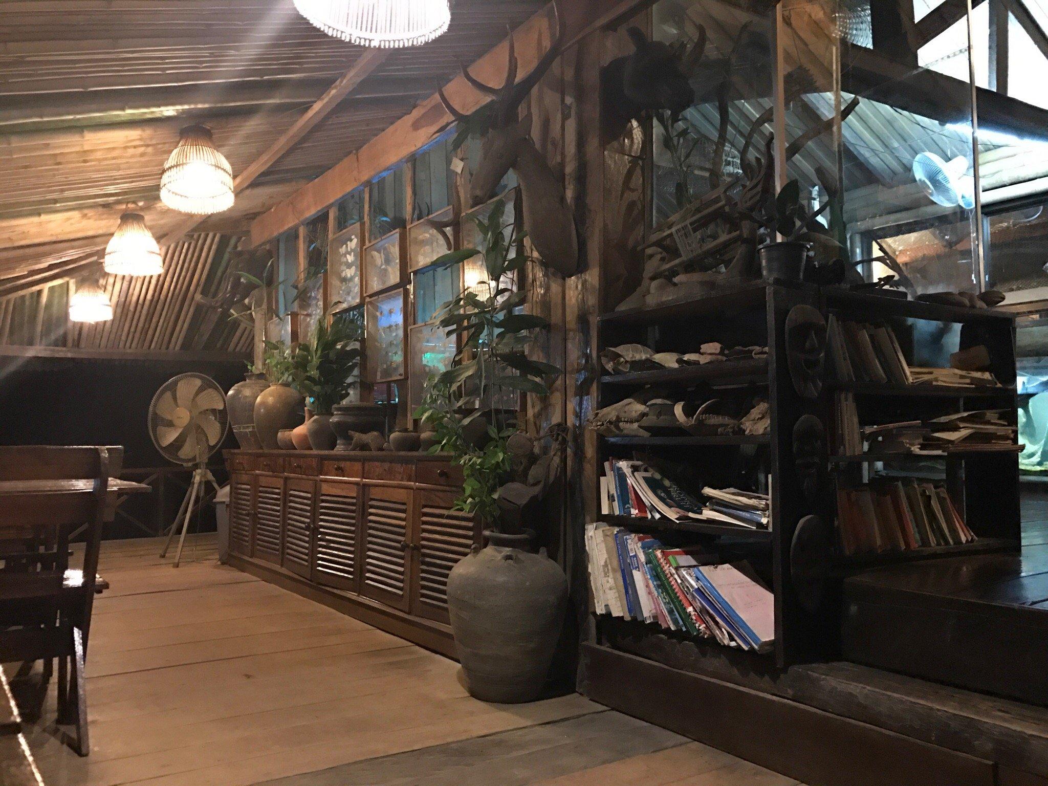 Nam Lik Eco-village