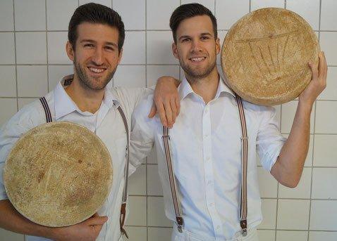 Handwerkskäserei Mago & Söhne - Käseworkshop