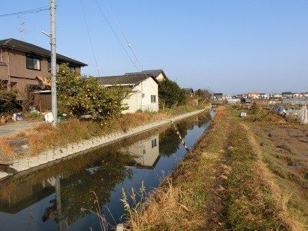 Hieda Kango Shuraku Circular Moat Village