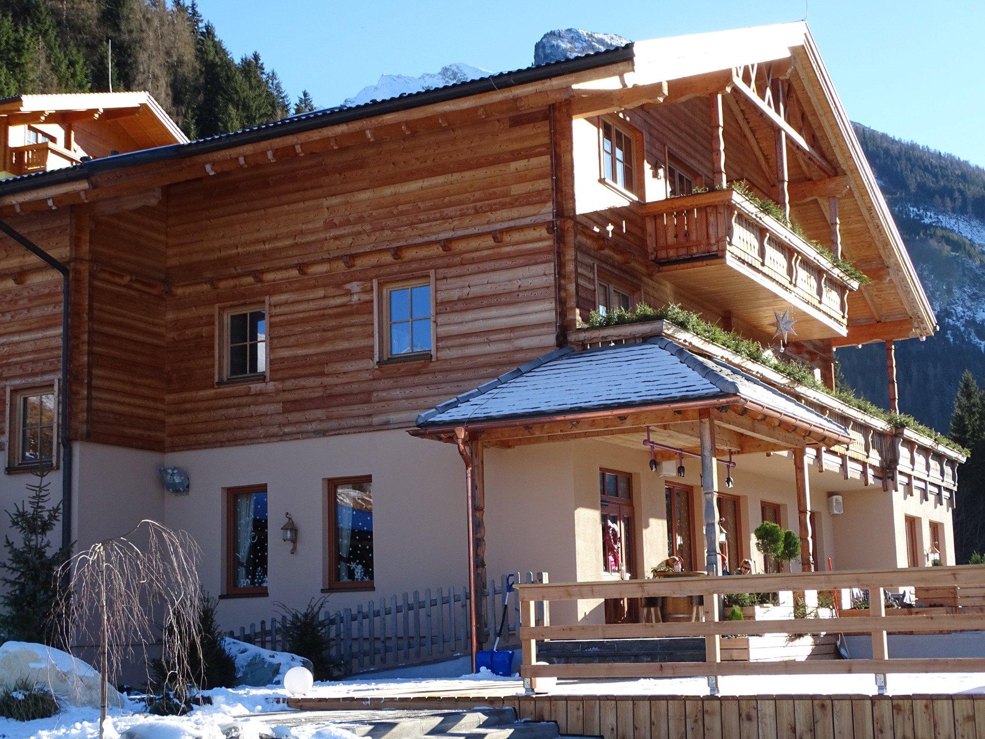Alpengasthof Windischgraetzhoehe