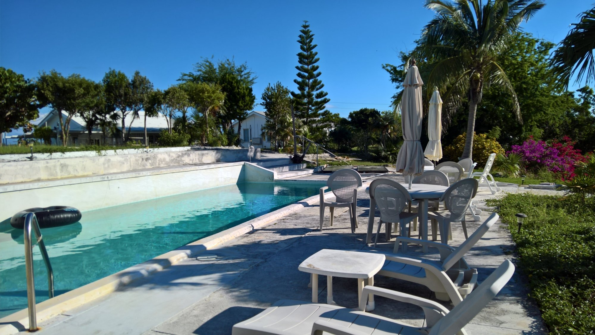 Exuma Vacation Cottages