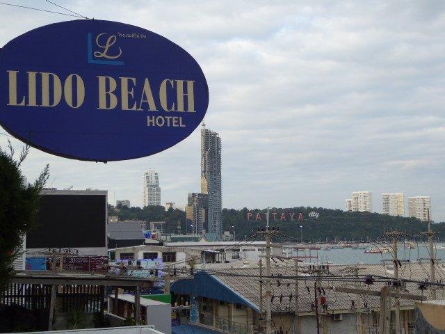 リド ビーチ ホテル