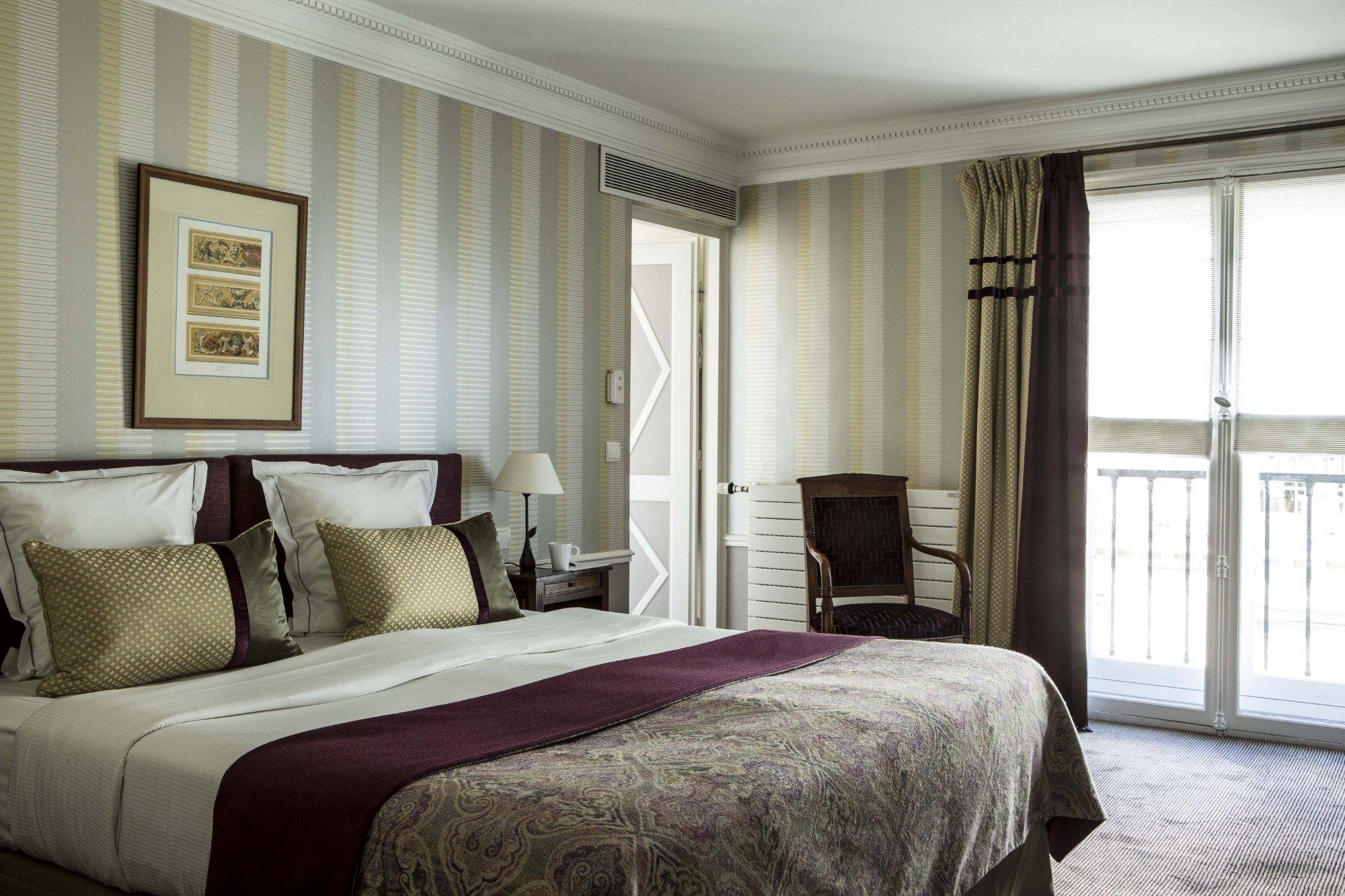 Hotel Brighton - Esprit de France