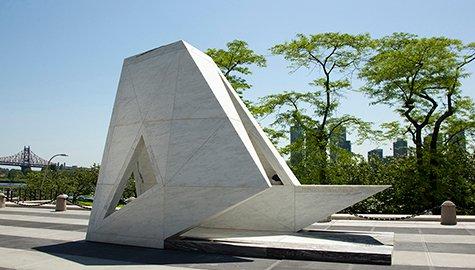 The Ark of Return