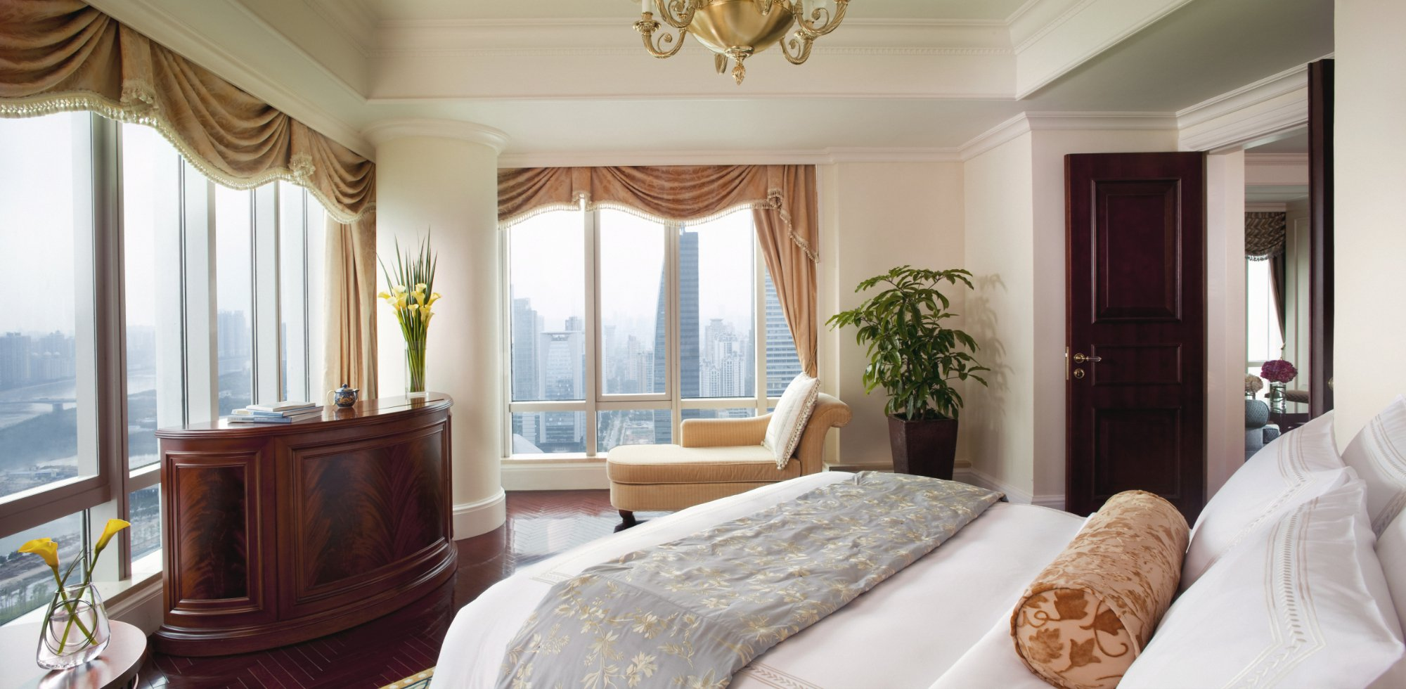 The Ritz-Carlton, Guangzhou