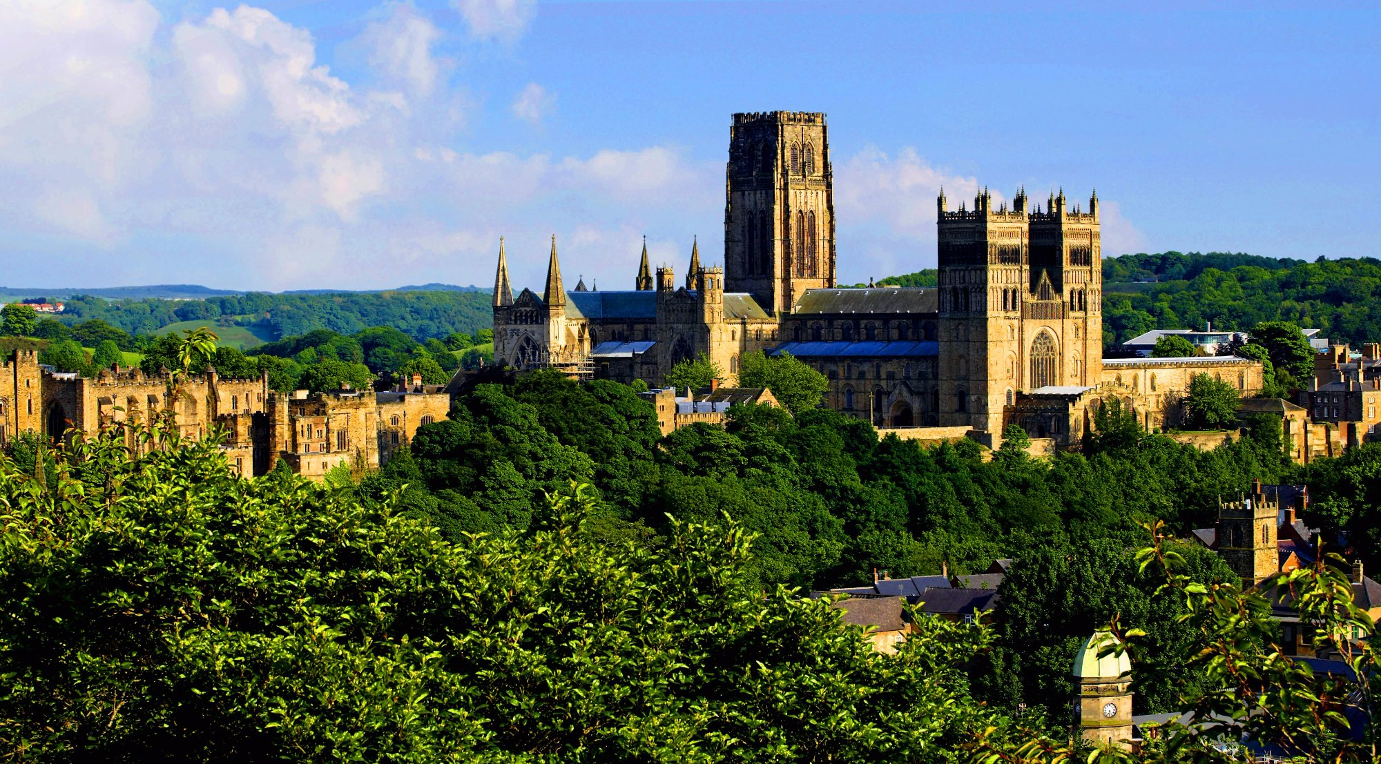 12 Top-Rated Tourist Attractions in Durham | PlanetWare