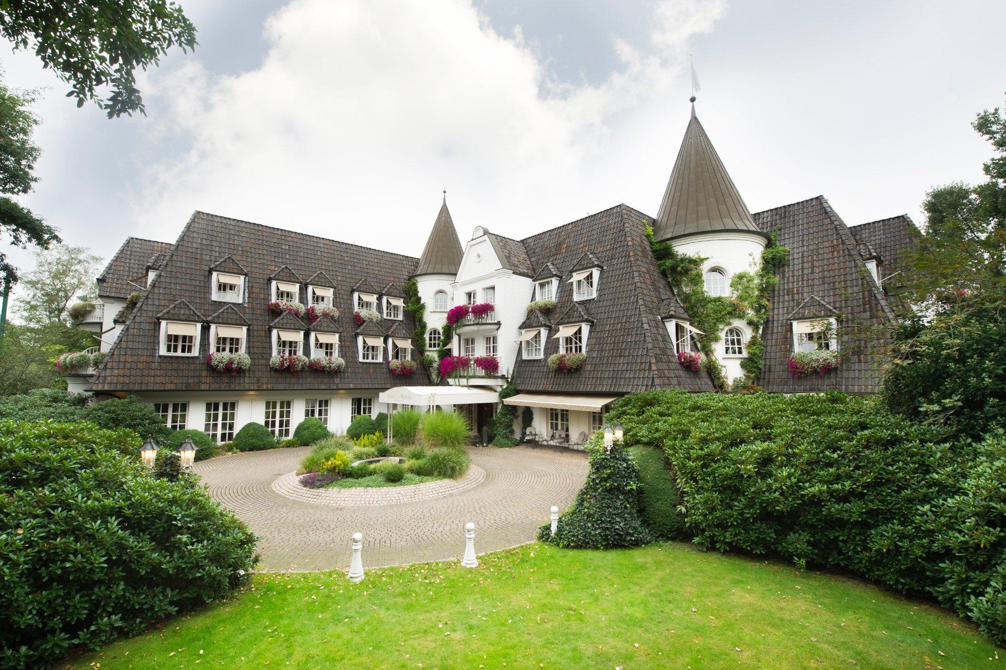 蘭德豪斯瓦史特霍夫酒店