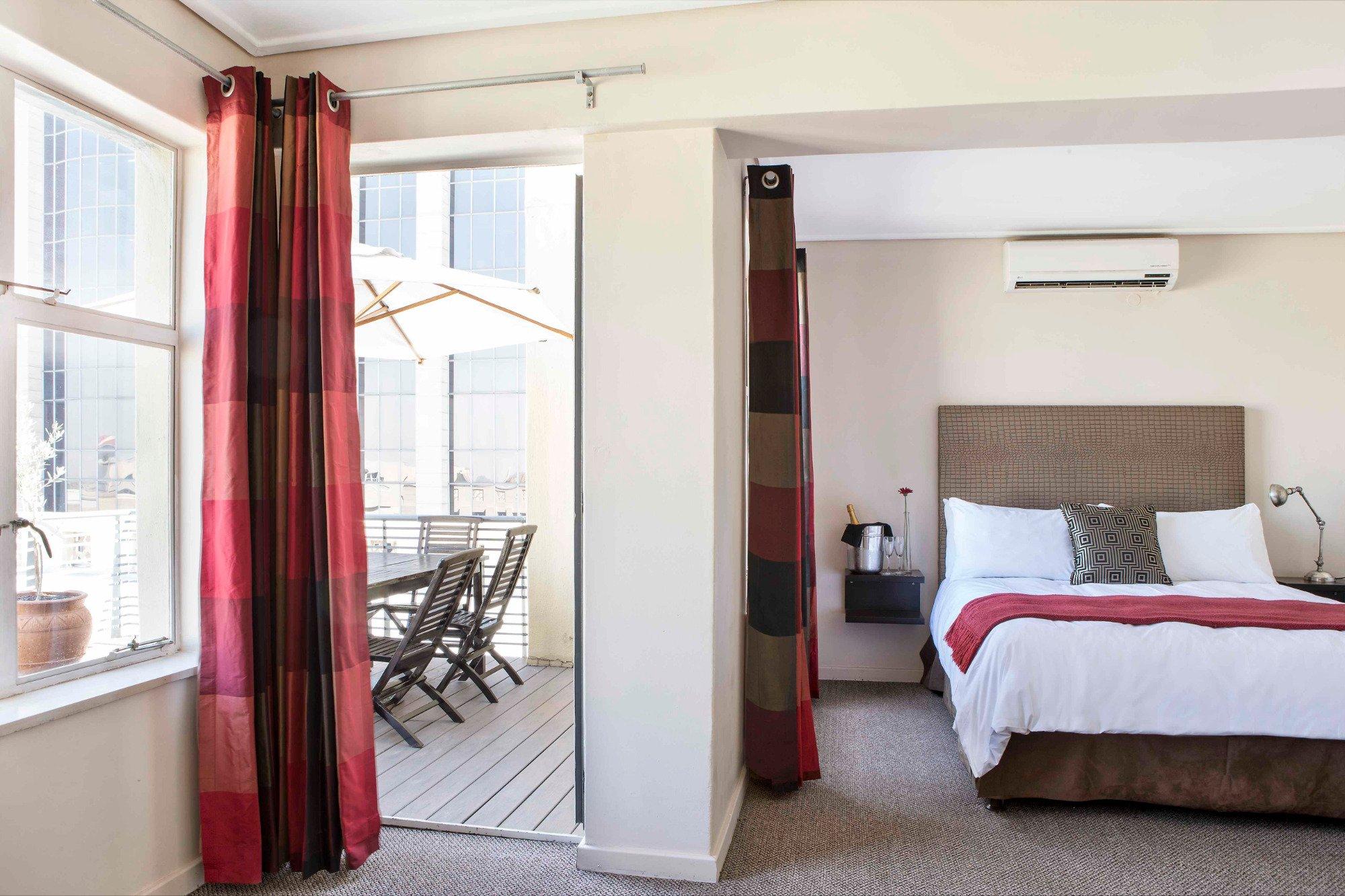 美麗城市麻浦谷布飯店公寓