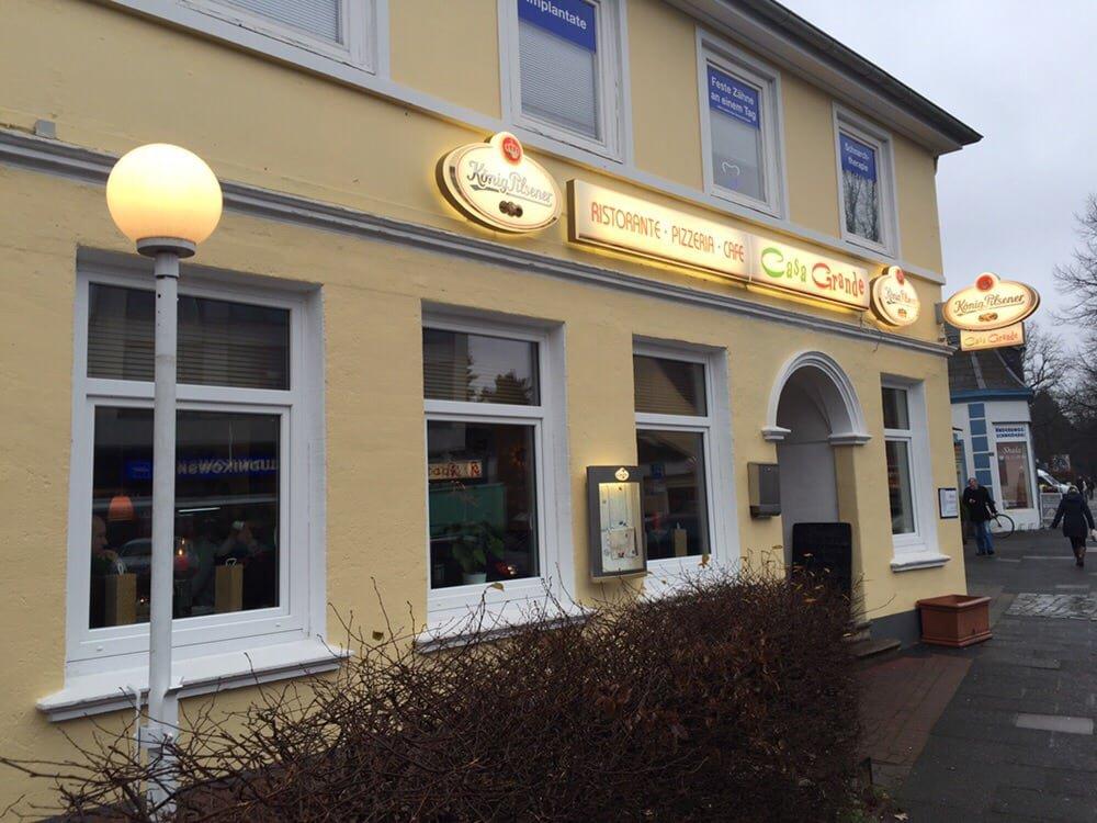 10 Beste Restaurants Nahe Entree Gross Borstel Garni Hotel