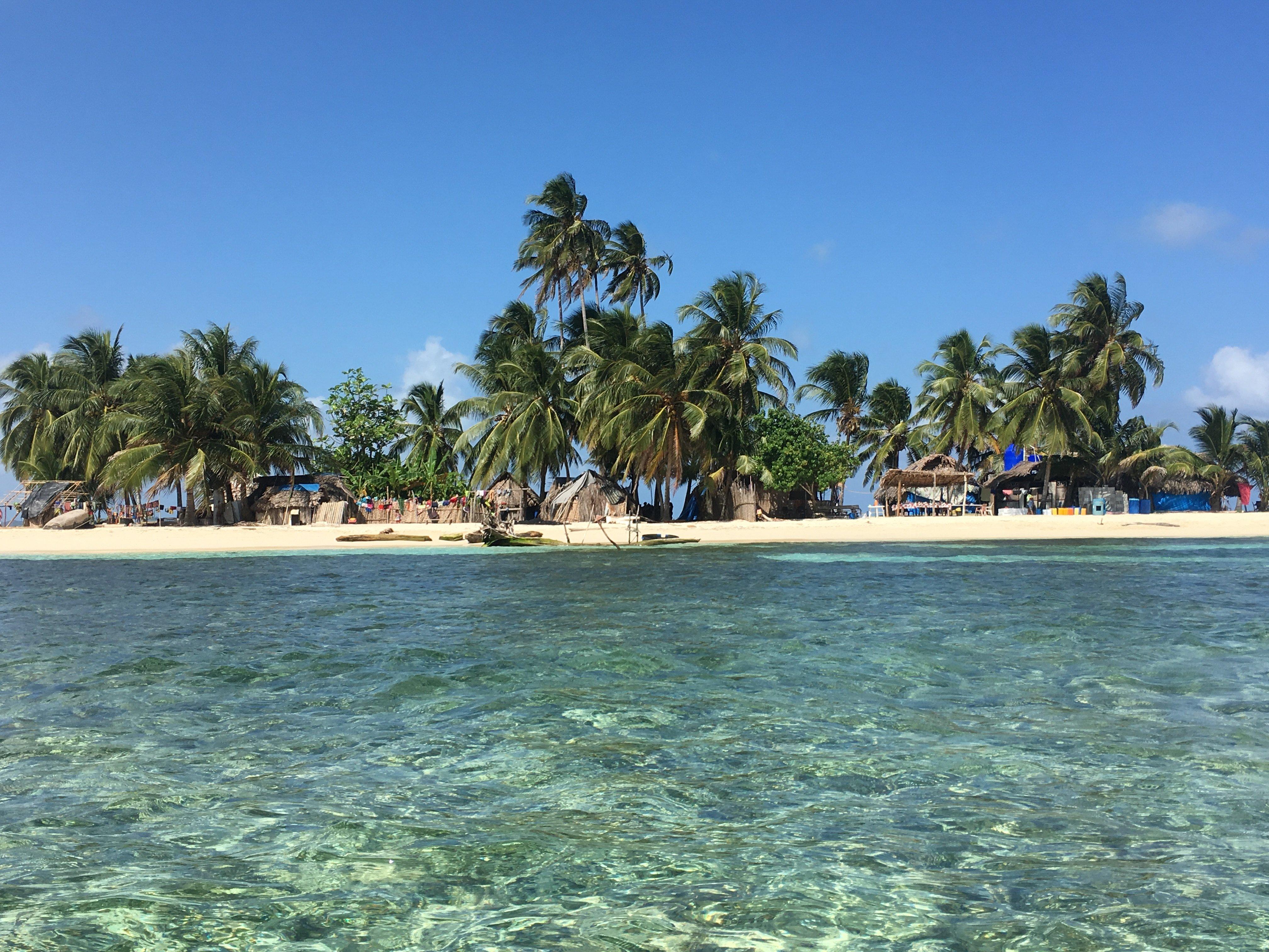 Cabañas Coco Blanco