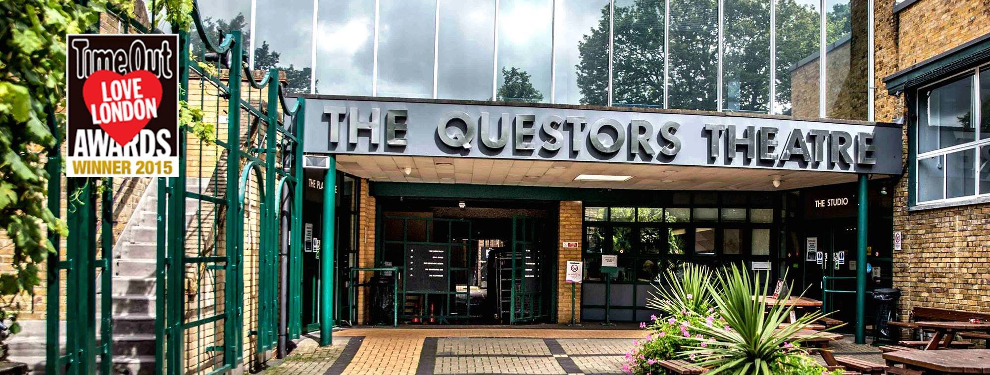 ‪The Questors Theatre‬