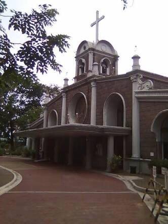 Sta. Rita de Cascia Parish
