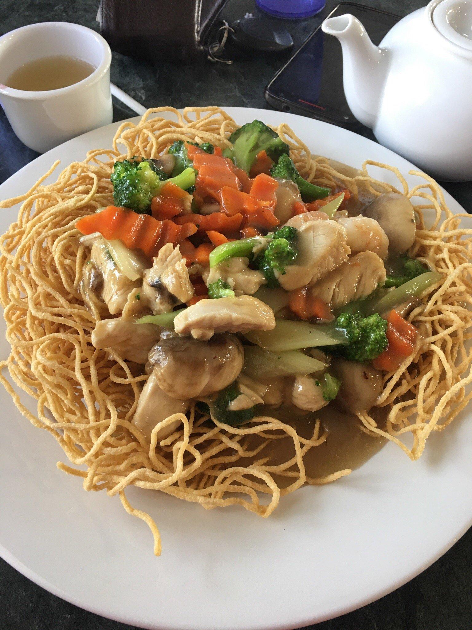 Noodle House Vietnamese Restaurant Grand Island Restaurant