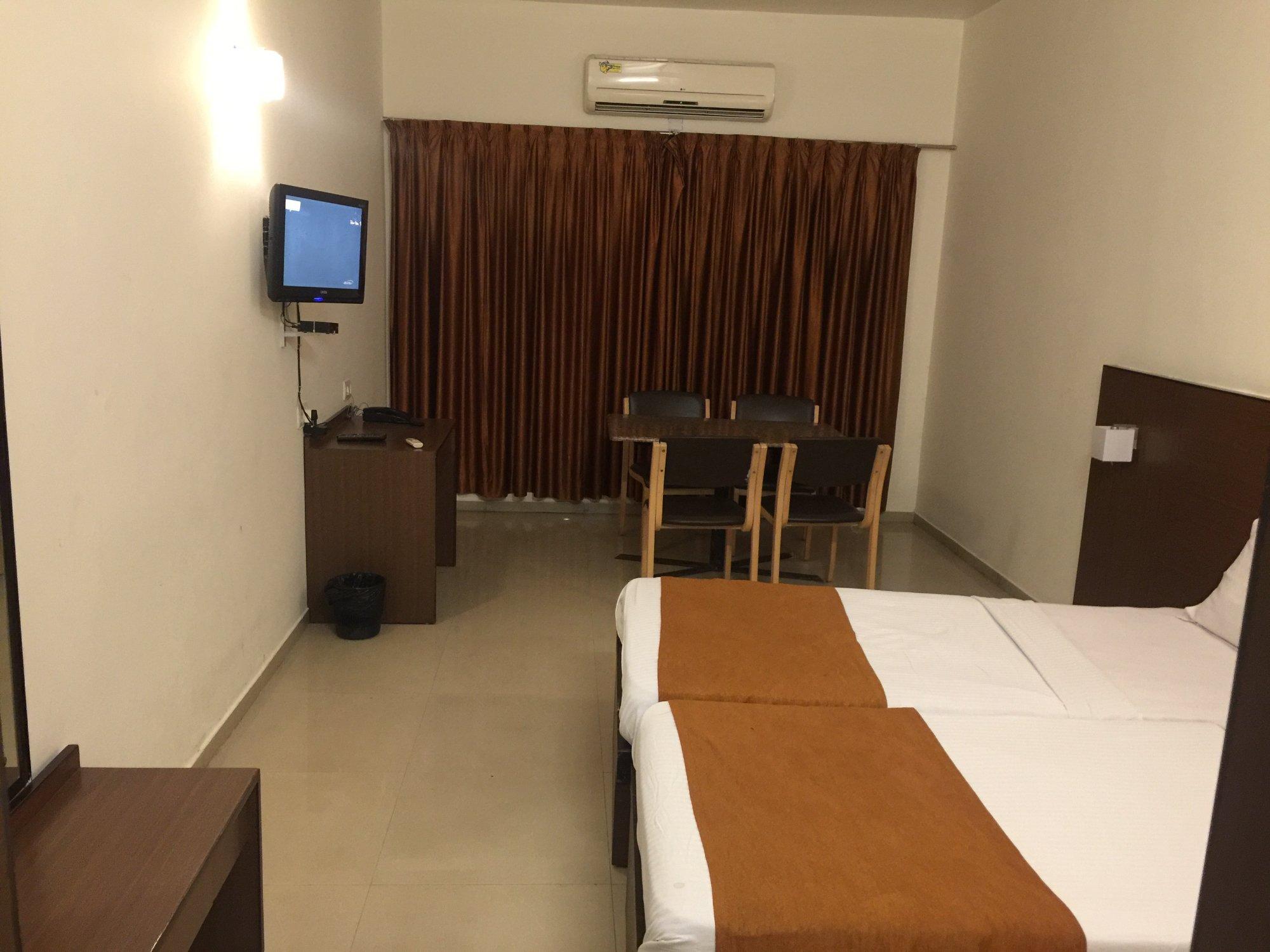Hotel Century Executive