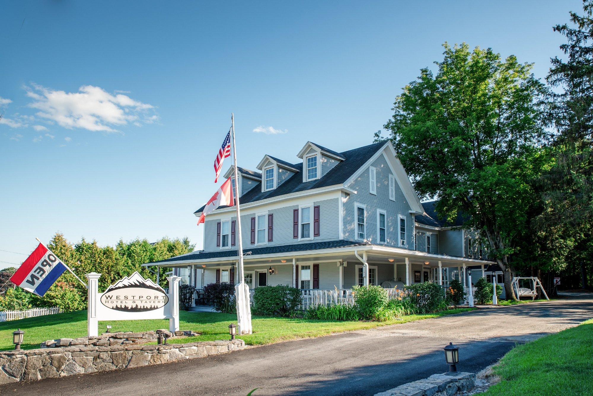 Westport Hotel