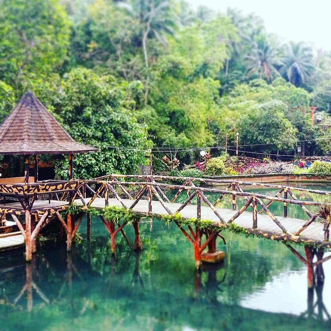 Batis Aramin Resort and Hotel