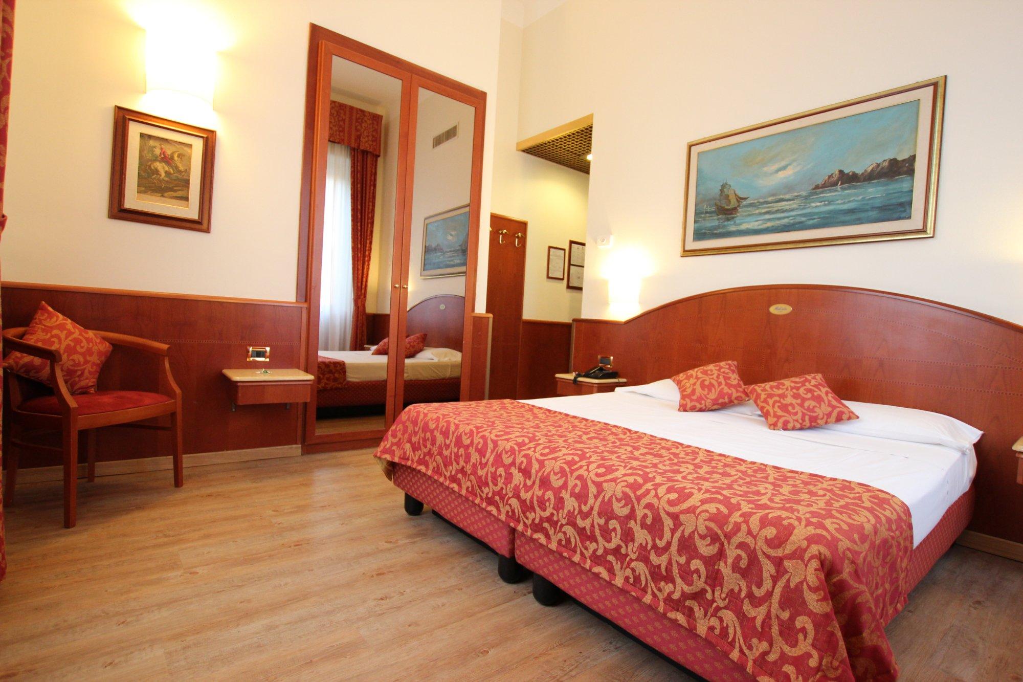 モンテビアンコ モキンバ ホテル