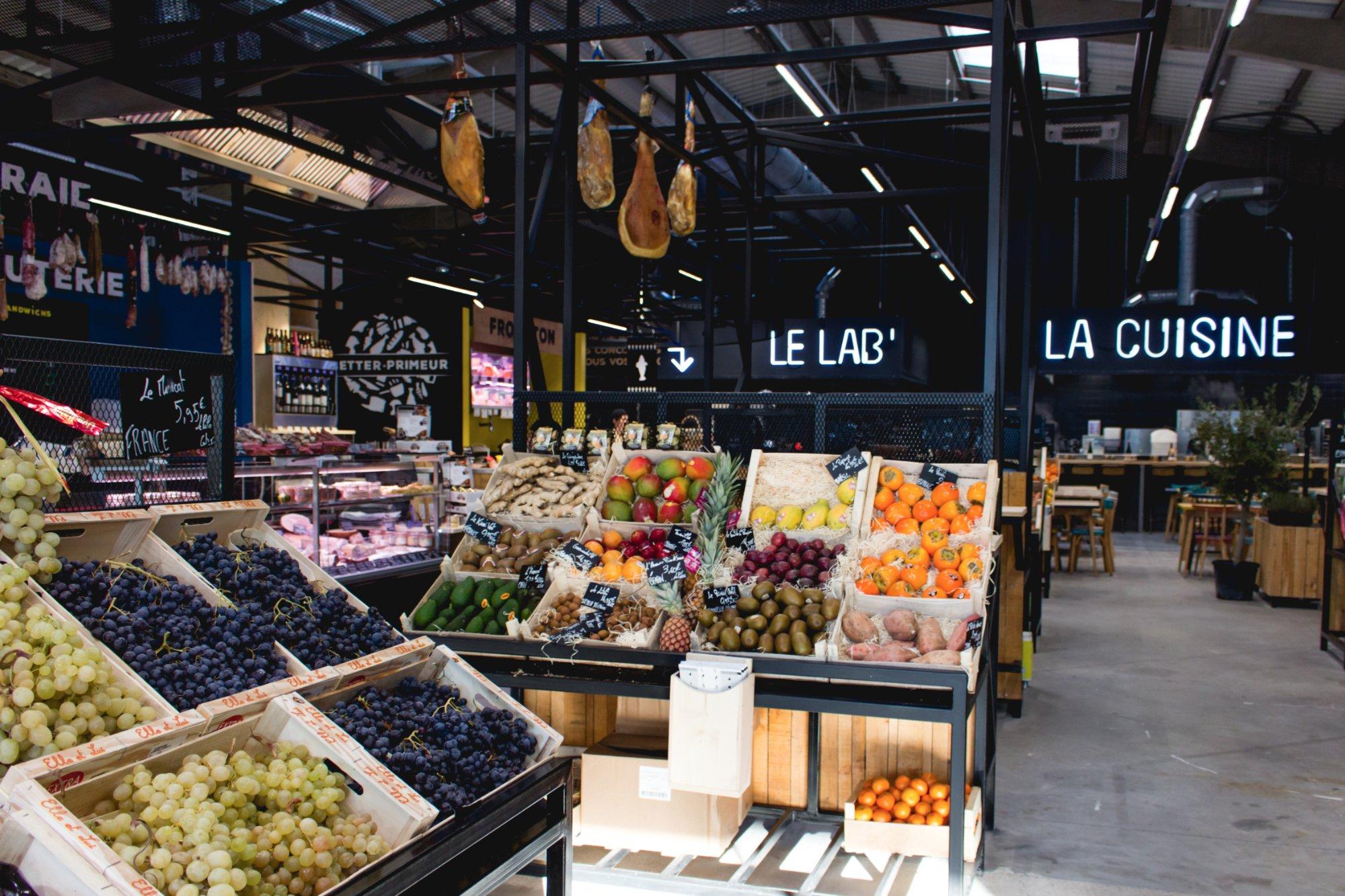 Voir tous les restaurants pr¨s de Kyriad Lille Est Villeneuve D