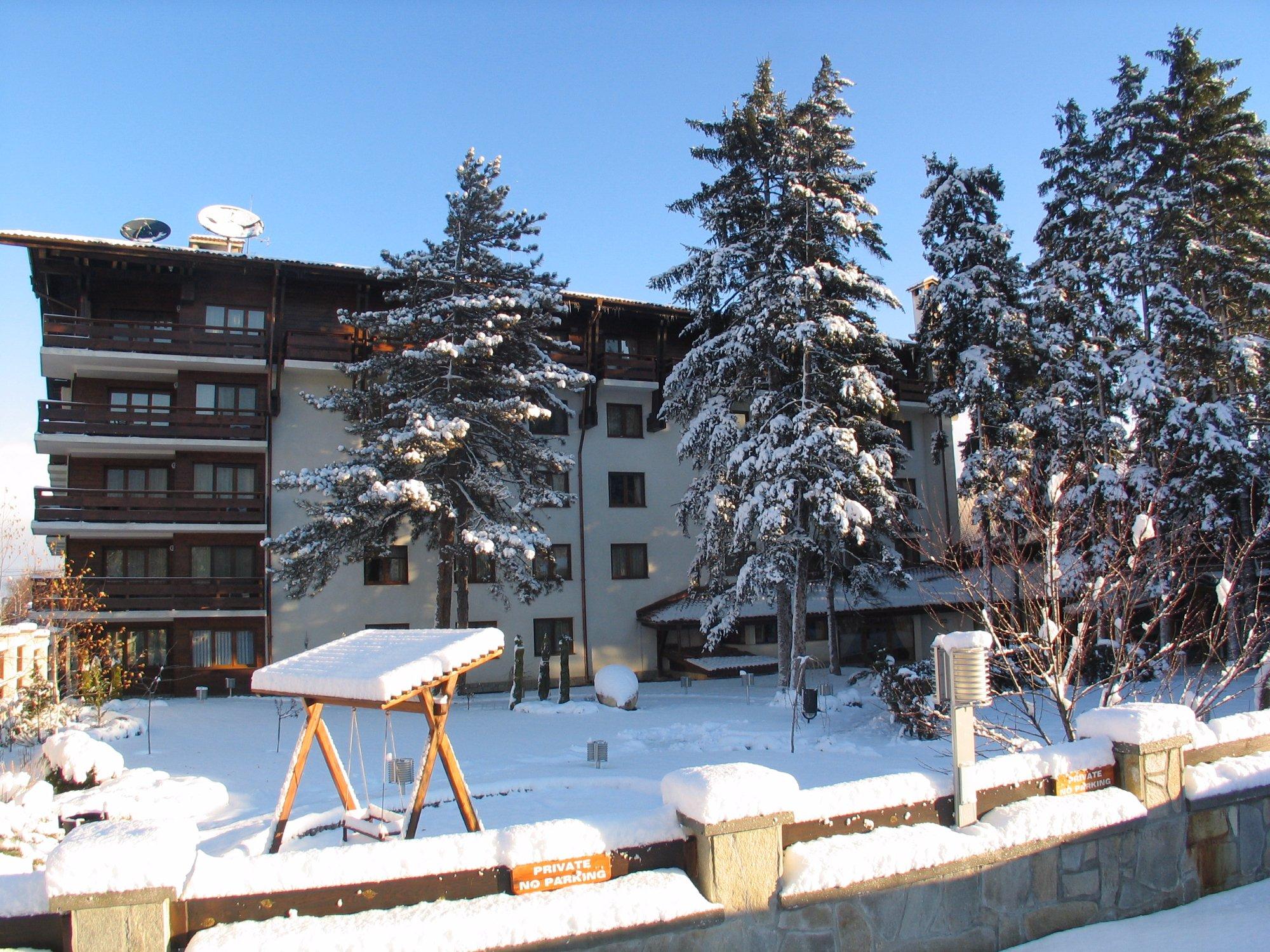 Hotel Pirin