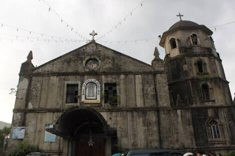 ‪Our Lady of Candelaria Parish Church‬