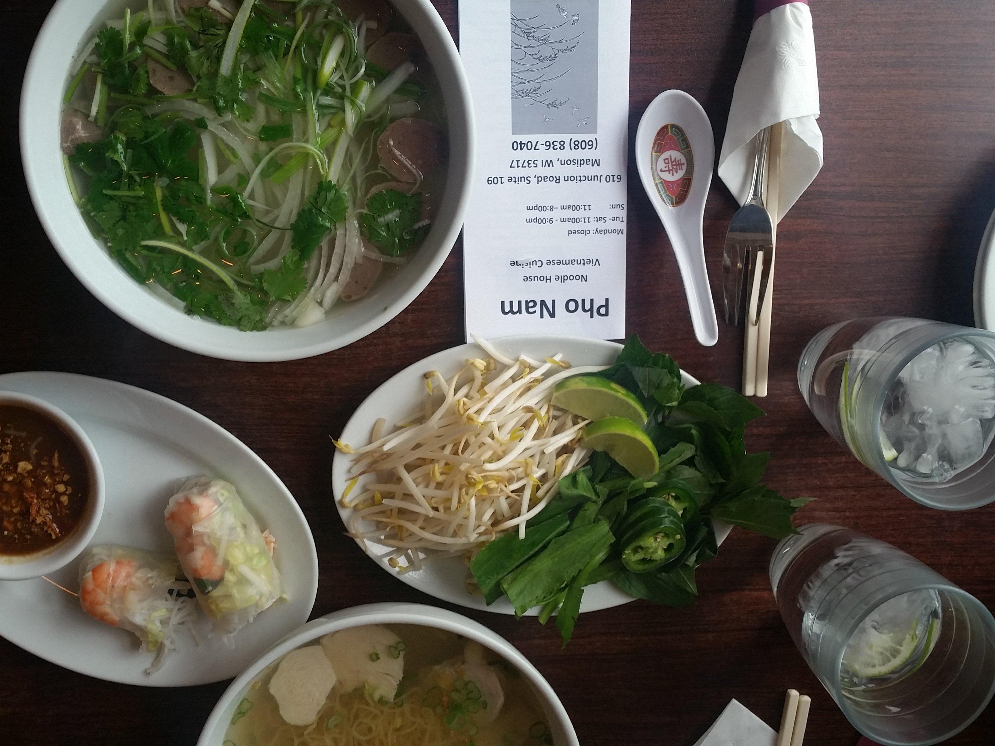 10 restaurants near baymont inn suites madison west middleton wi