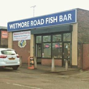 Wetmore Road Fish Bar