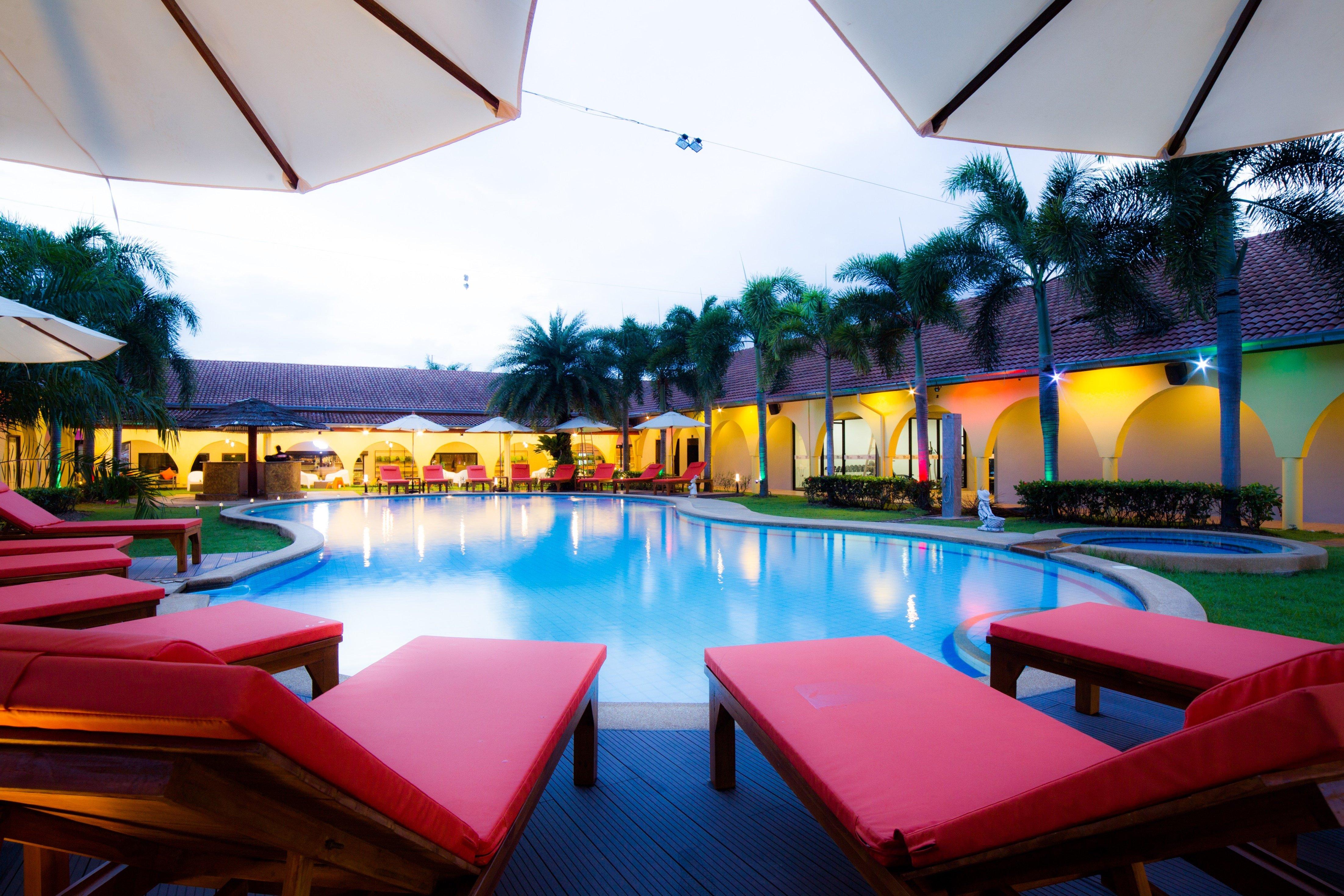 AB' Paluso Retreat @Lake Mabprachan Pattaya