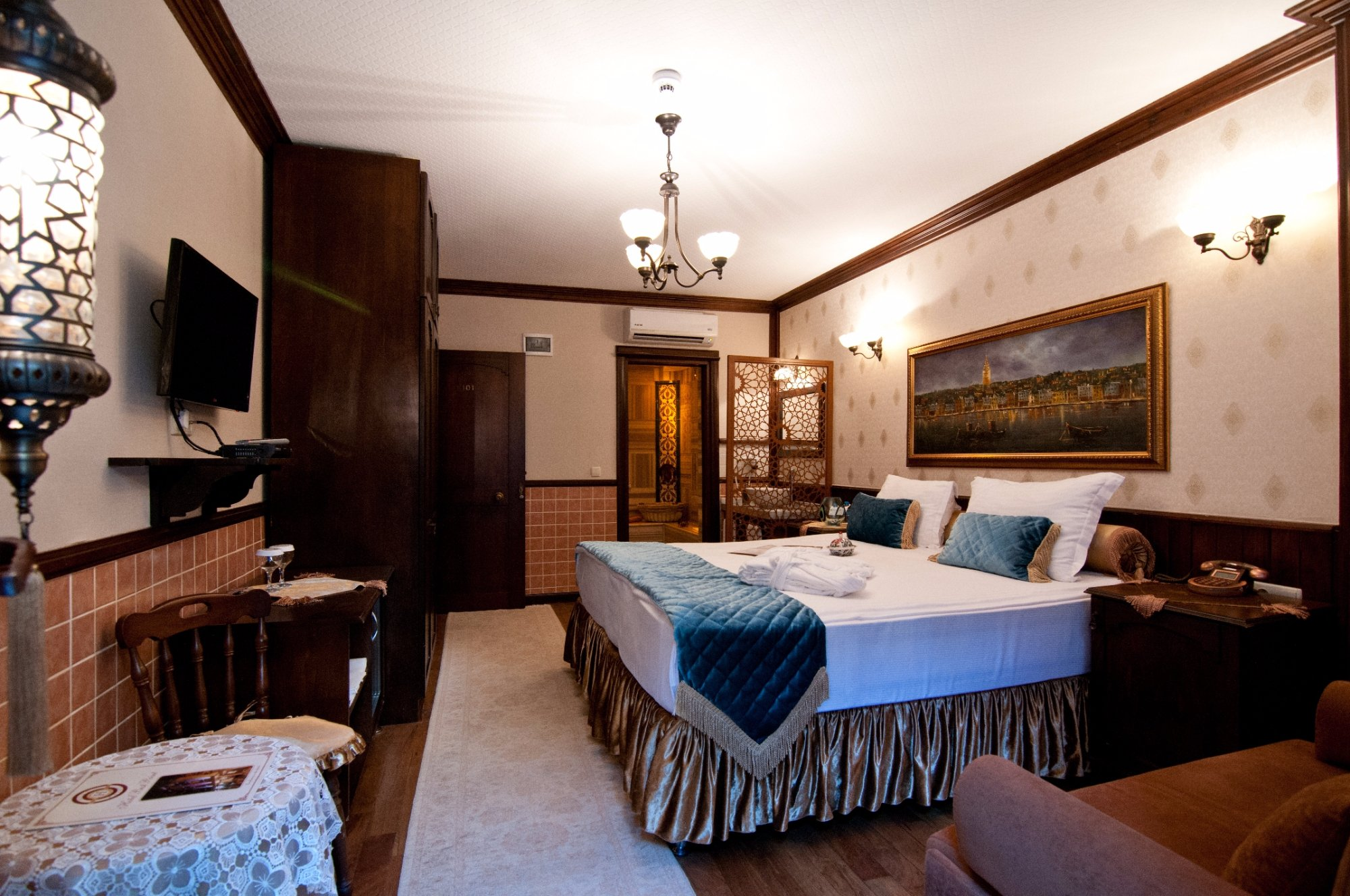 Best Point Hotel