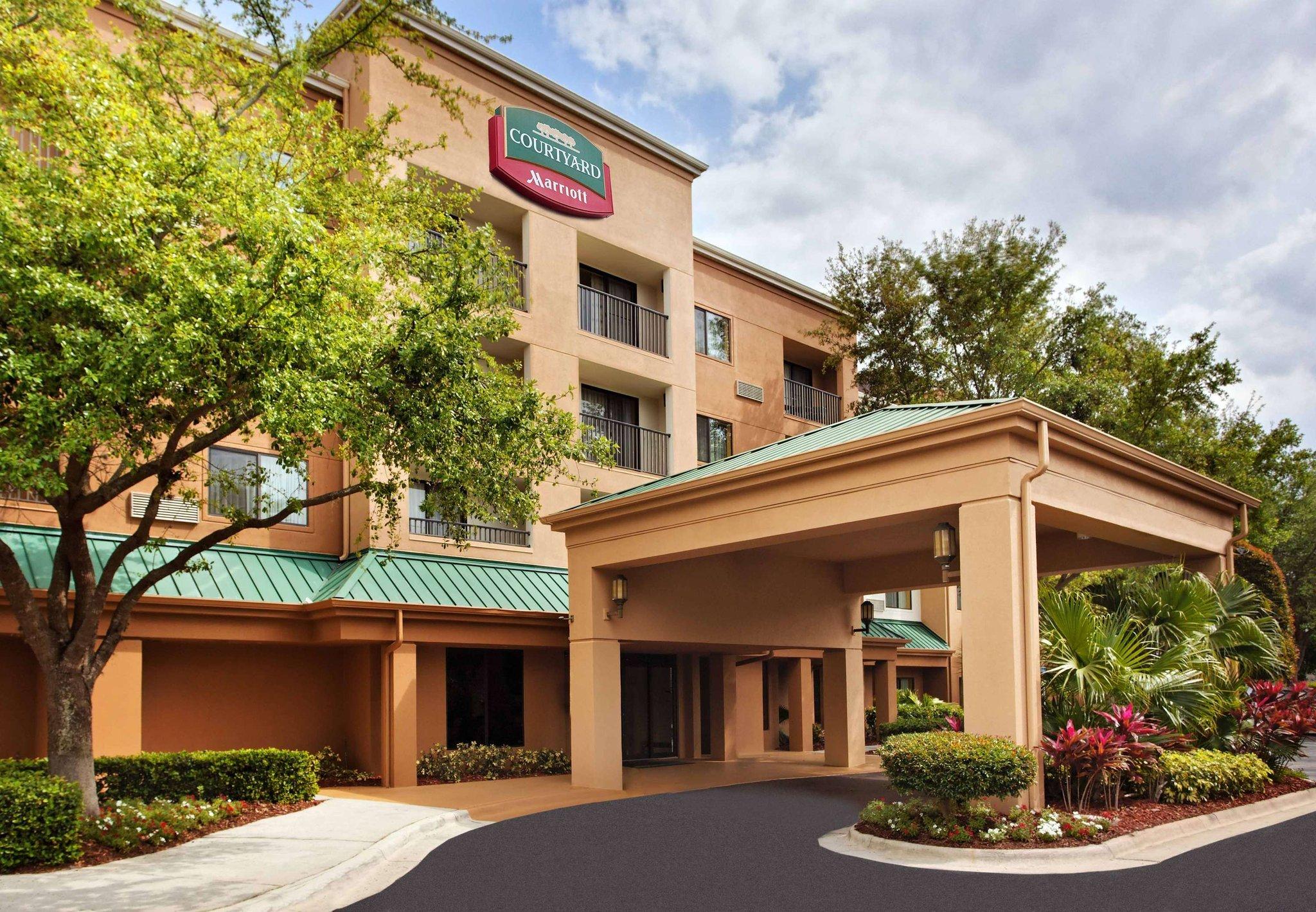 Courtyard Orlando Altamonte Springs/Maitland