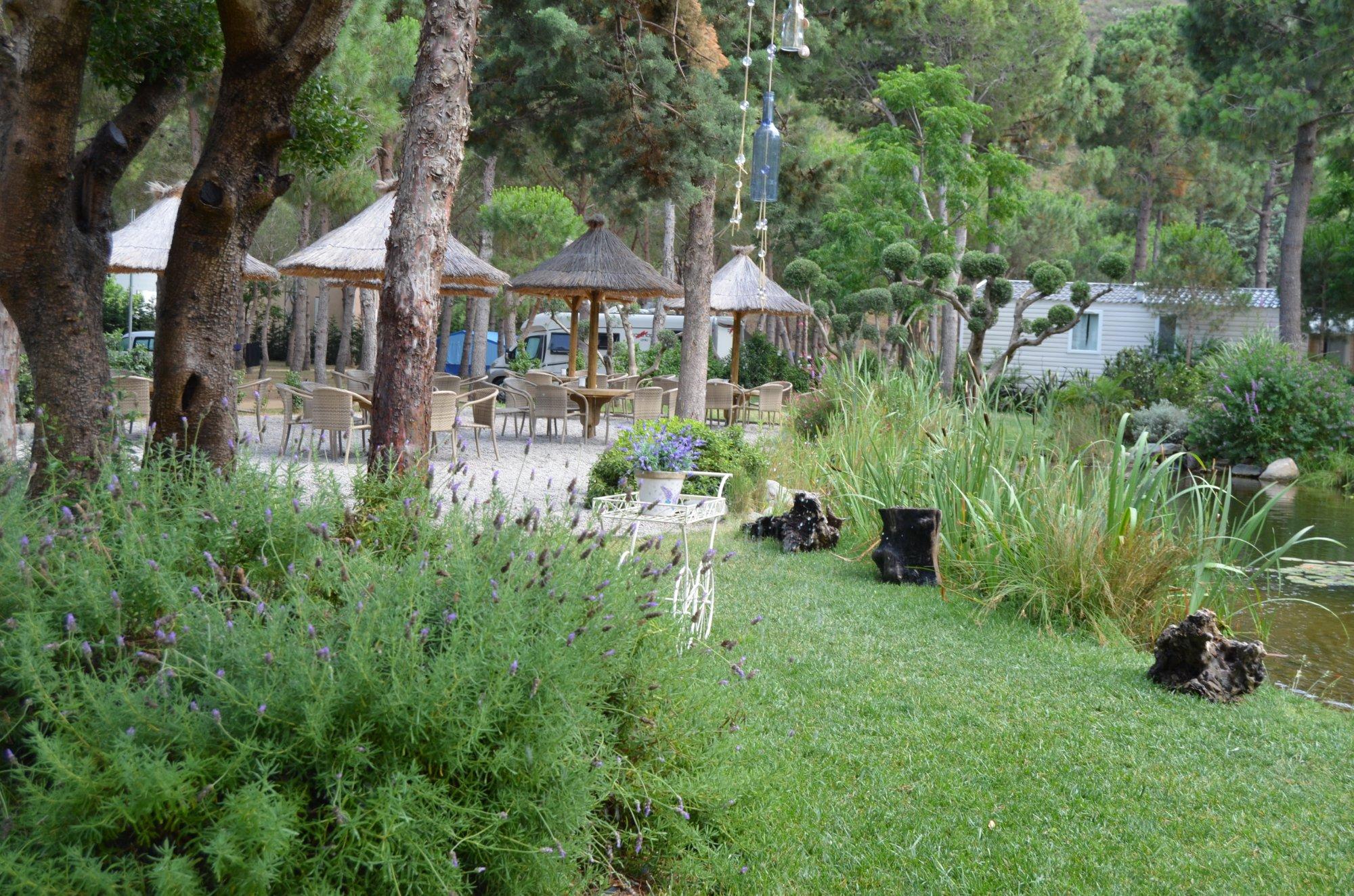 Camping & Bungalow Park Sant Miquel
