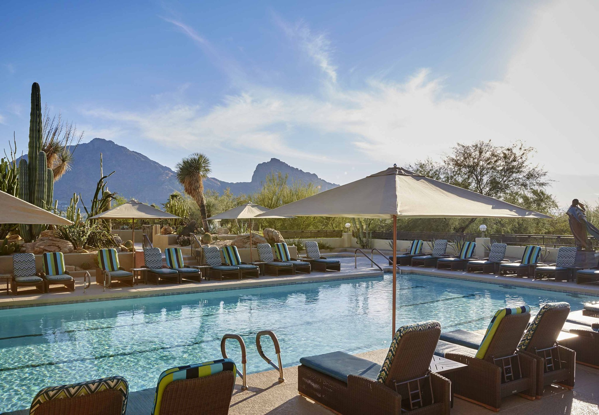JW Marriott Scottsdale Camelback Inn Resort & Spa