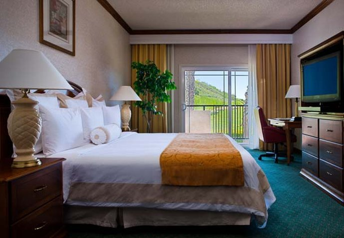 Santa Ynez Valley Marriott