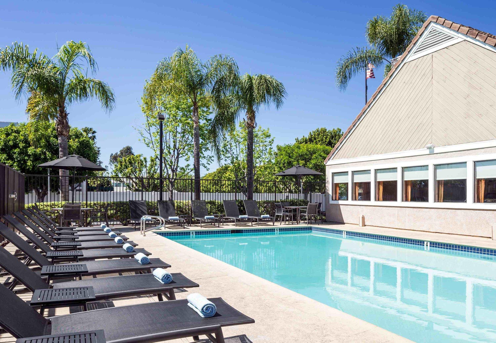 Residence Inn Anaheim Placentia/Fullerton