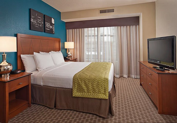 Residence Inn Baltimore Downtown Inner Harbor MD UPDATED 2017 Hotel Revi