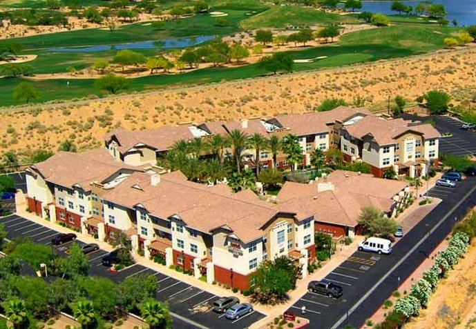 Residence Inn Scottsdale North