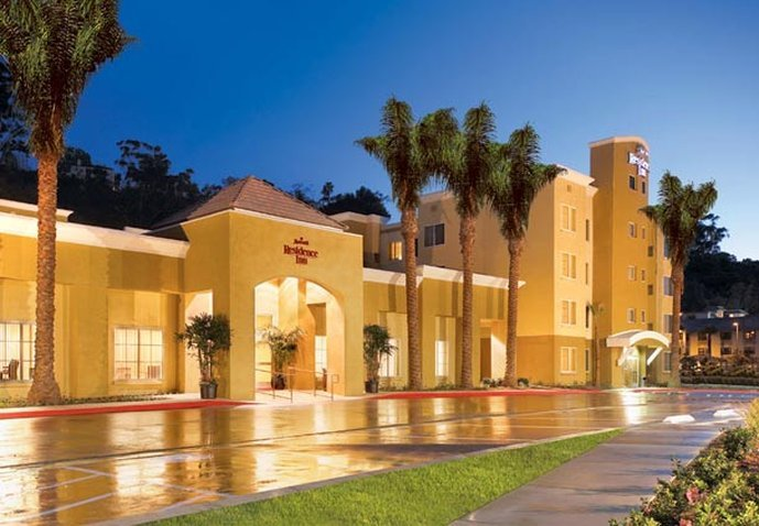 聖地牙哥米申山谷萬豪飯店