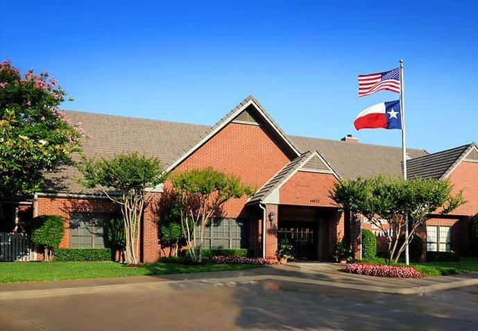 Residence Inn Dallas Addison/Quorum Drive