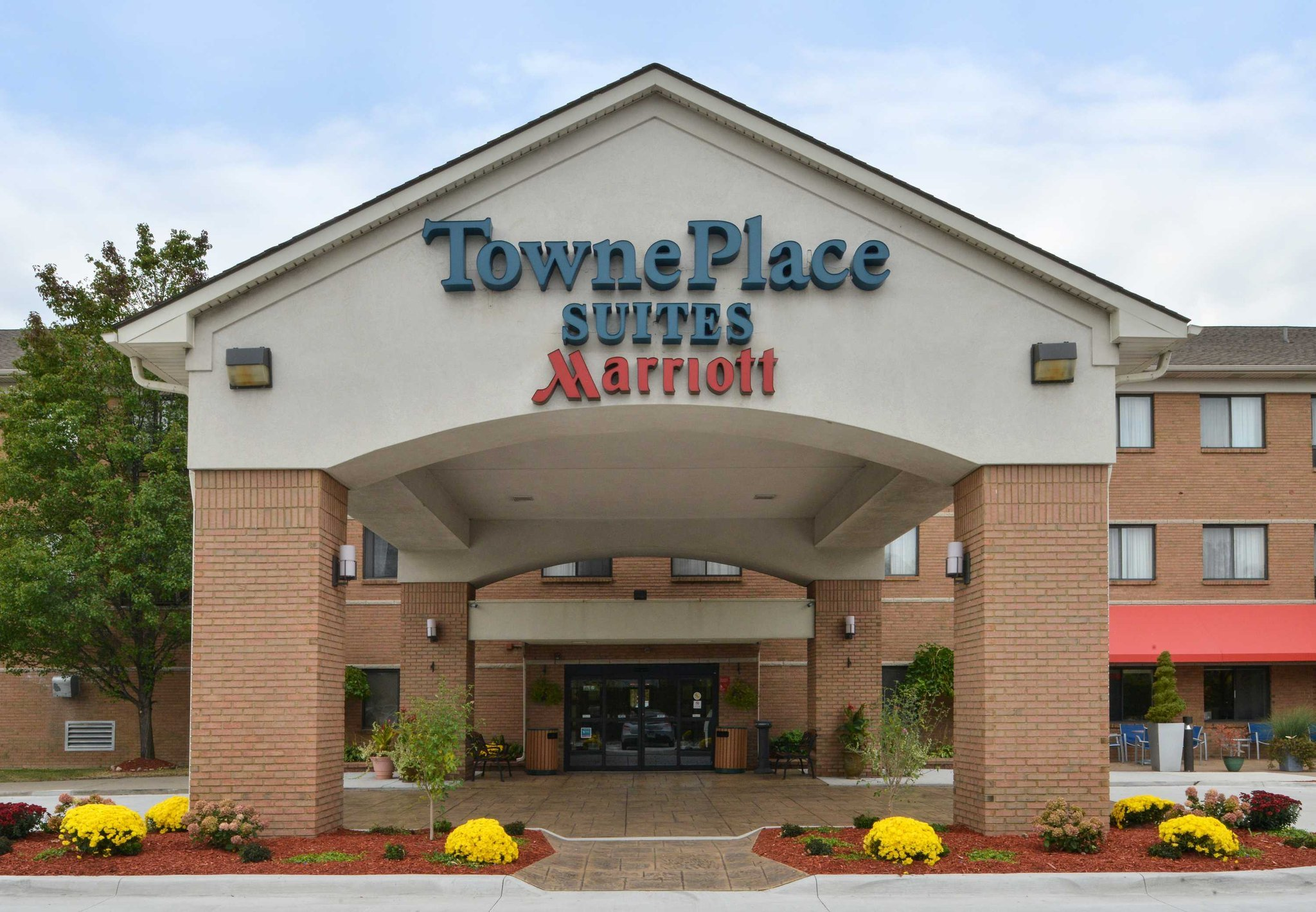 TownePlace Suites Detroit Warren