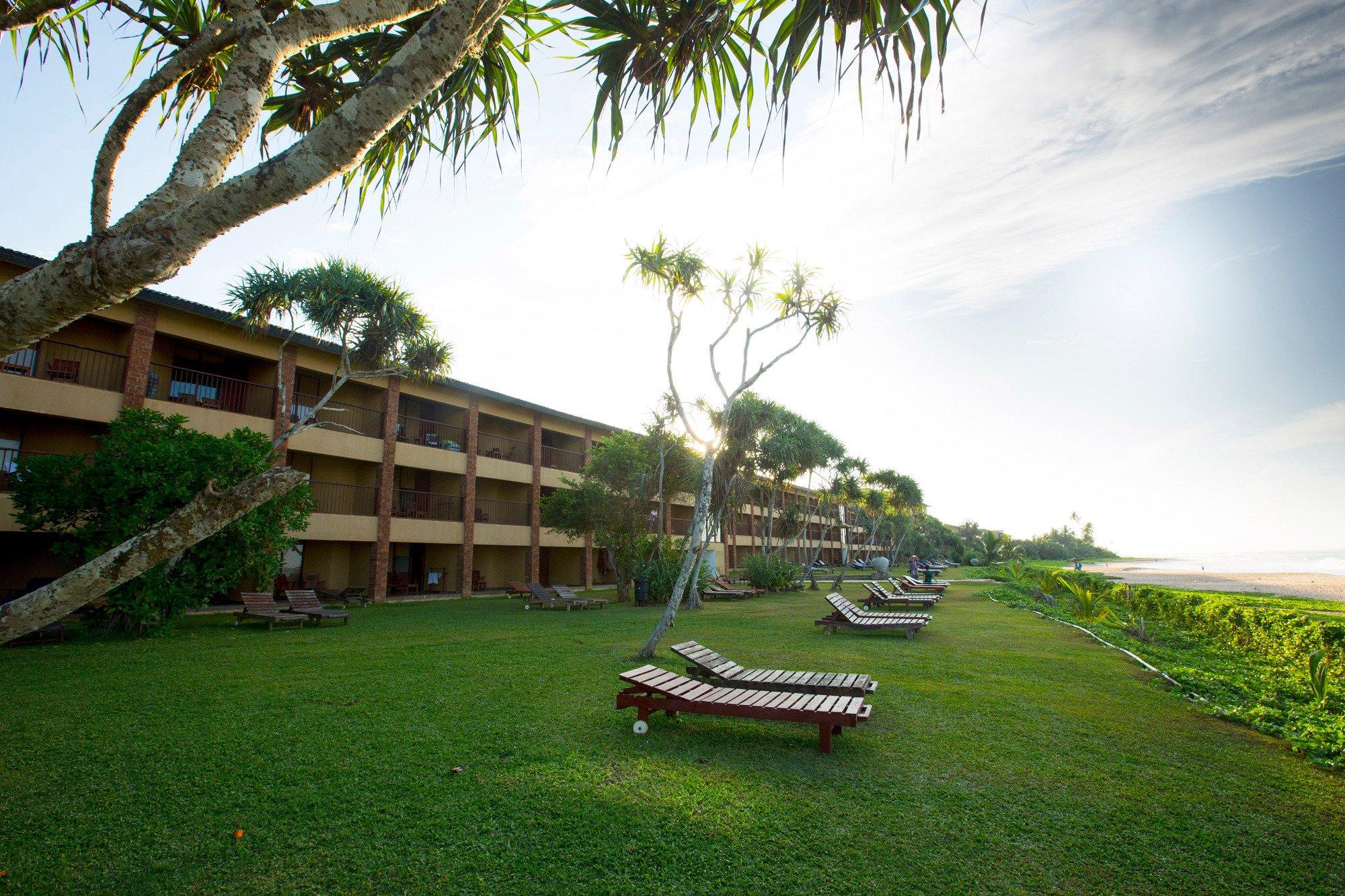 The Long Beach Resort & Spa