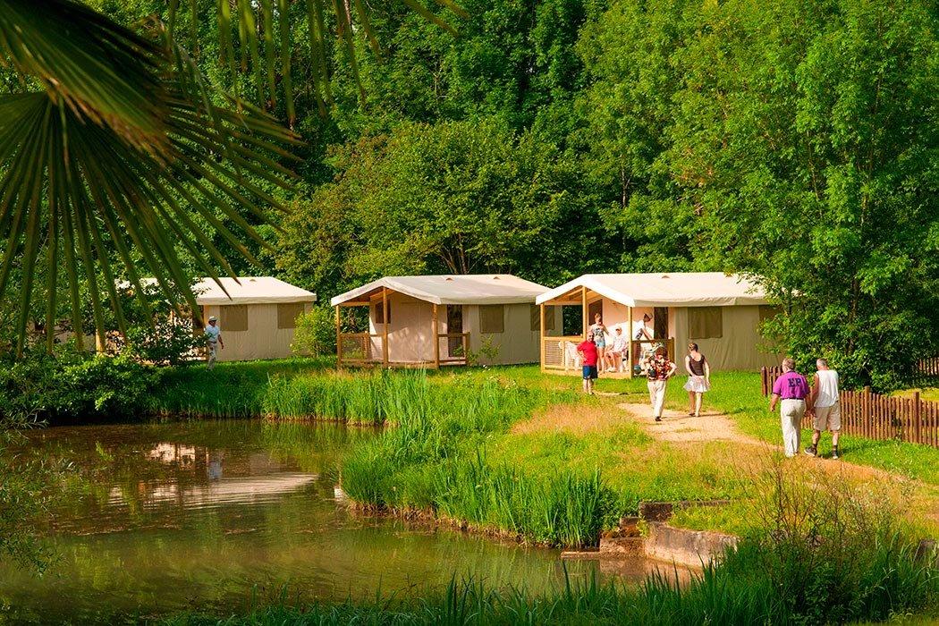 Camping Aqua Viva