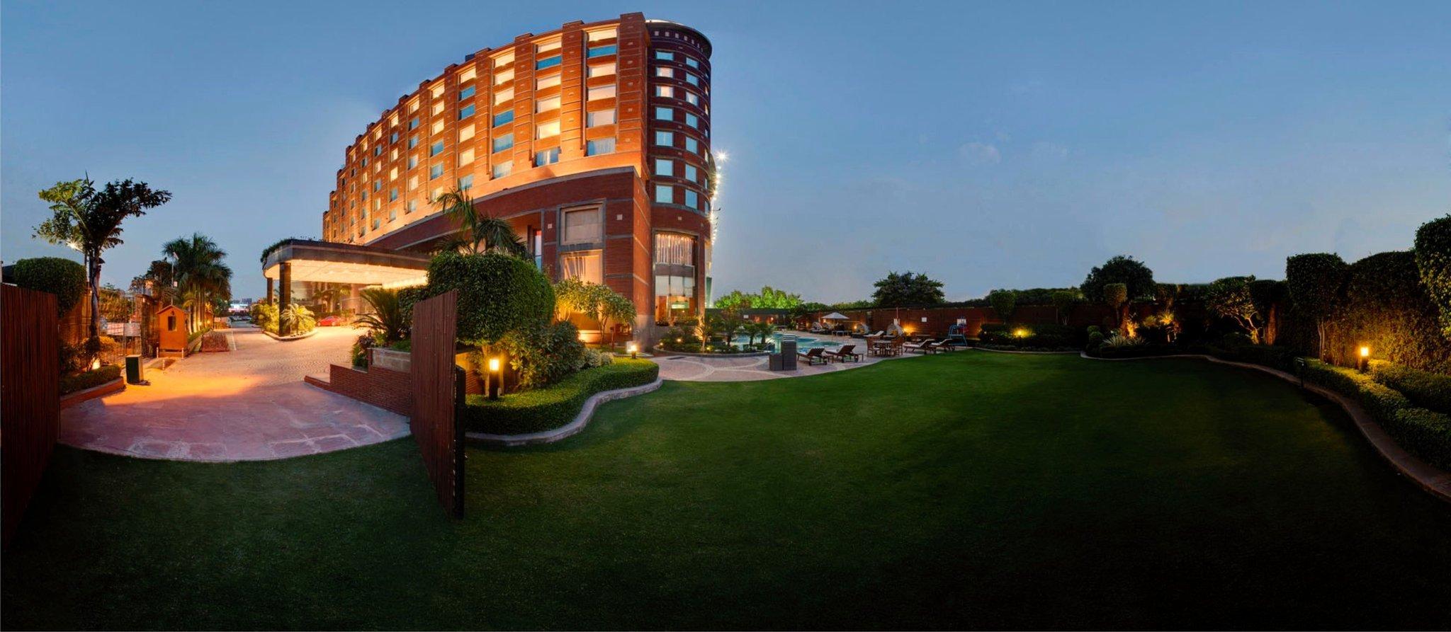 Radisson Blu Hotel Noida