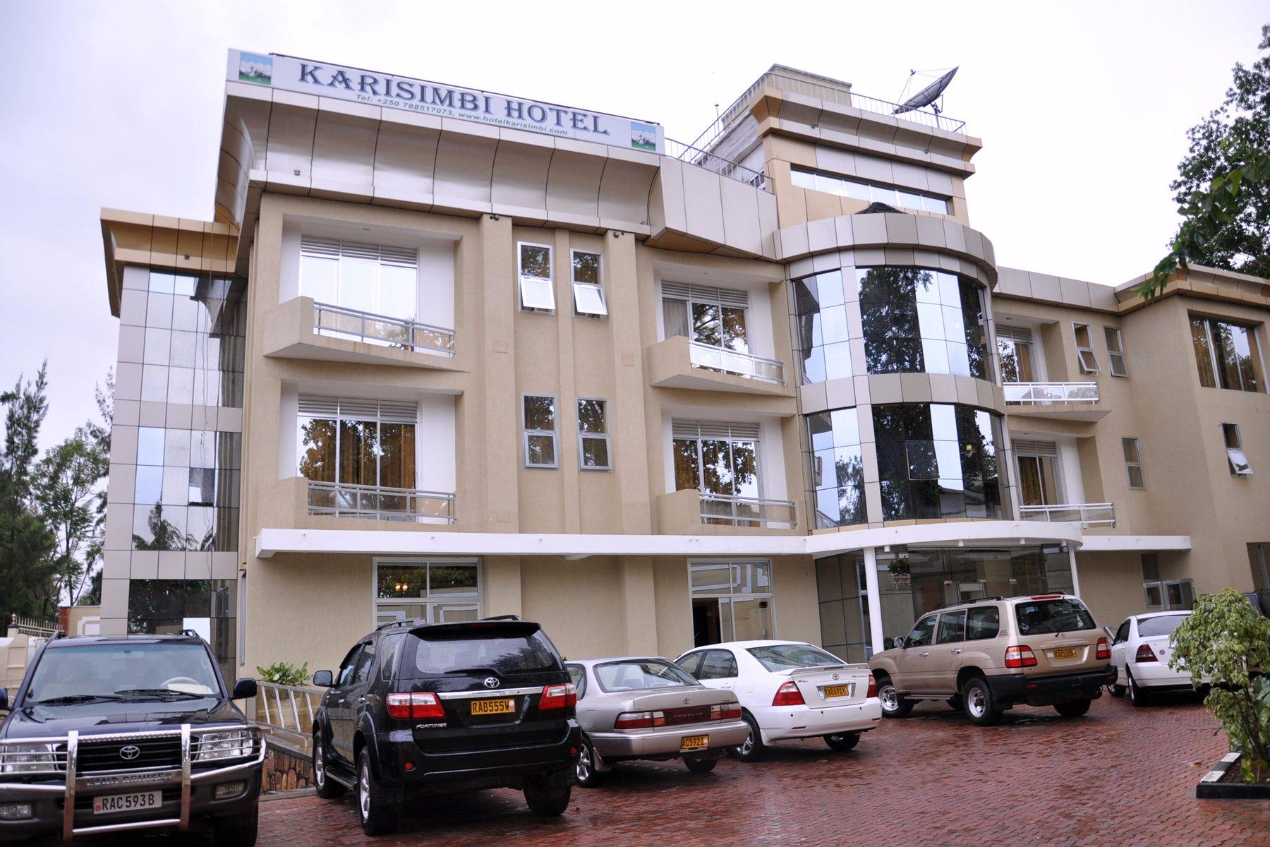 Hotel Kasirimbi