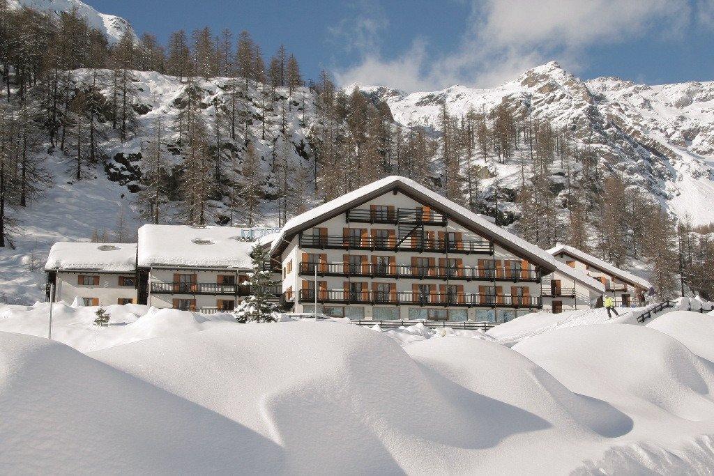 Hotel Monboso - TH Resorts