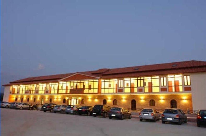 エウロパ ビーチ ホテル