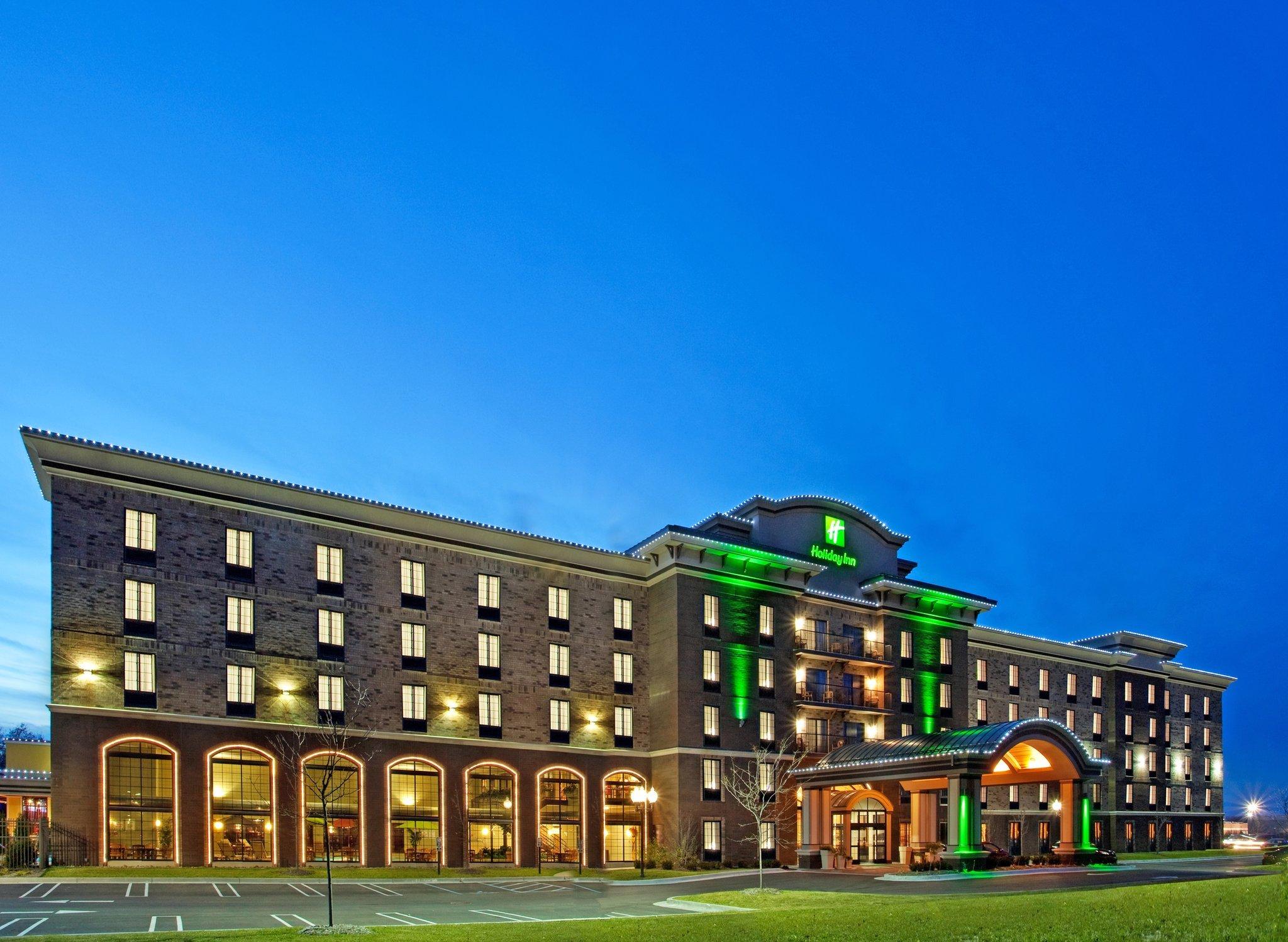 米德蘭假日酒店