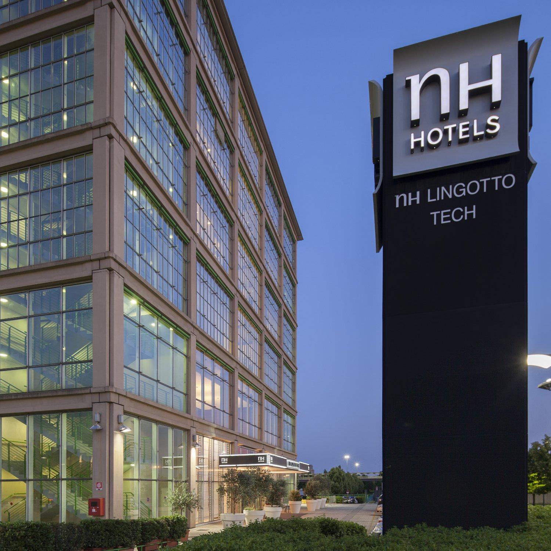 NH Torino Lingotto Tech