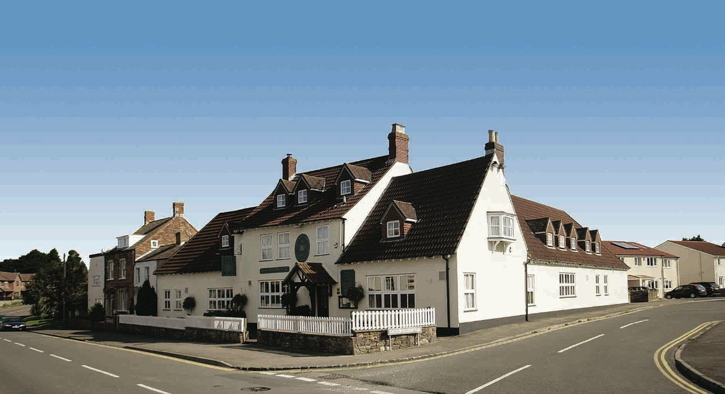 The Malt House Hotel and Restaurant
