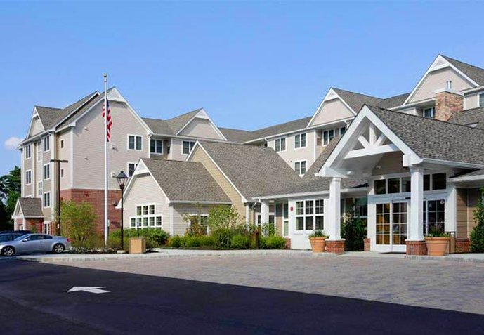 Residence Inn Yonkers Westchester County
